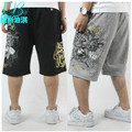 Plus size trousers 2016 cheap new spring summer casual sexy Mr casual extra large size 100