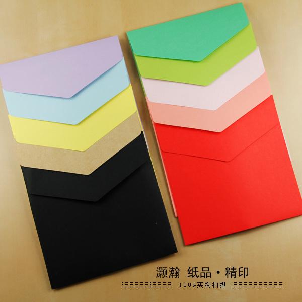 Квадратный конверт 150х150 мм для открыток 12