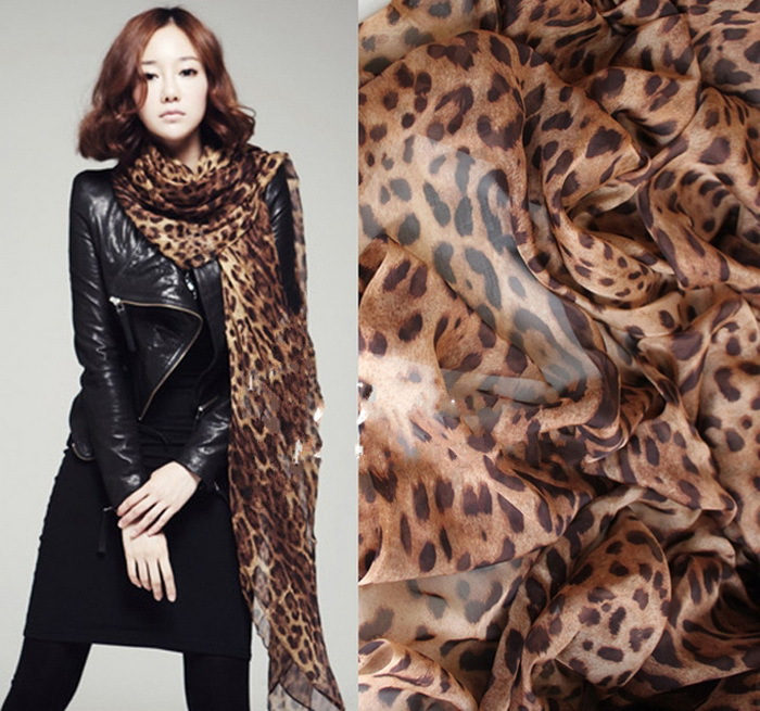160 70cm high quality big size European and American style 2015 autumn and winter scarf silk
