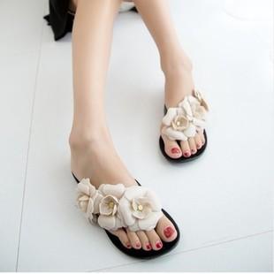Women's fashion flat shoes