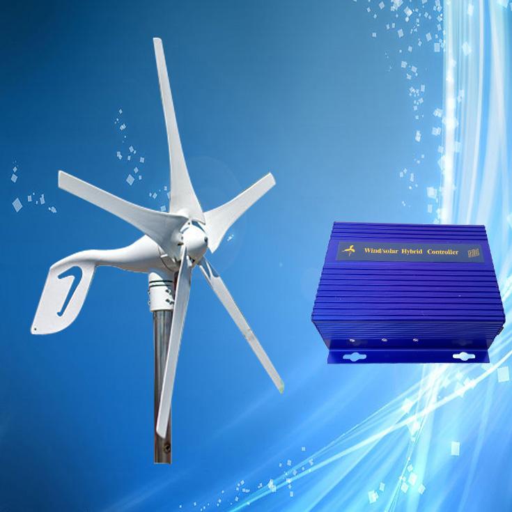 Альтернативные генераторы энергии из Китая