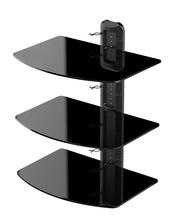Wall TV Component AV