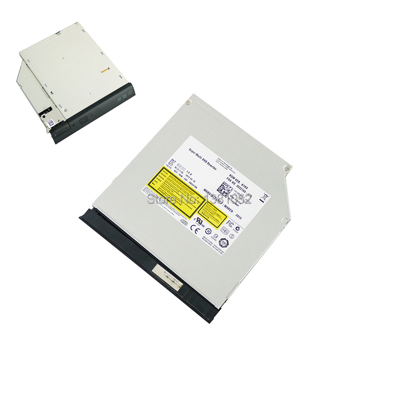 how to open cd drive dell pricision 5820