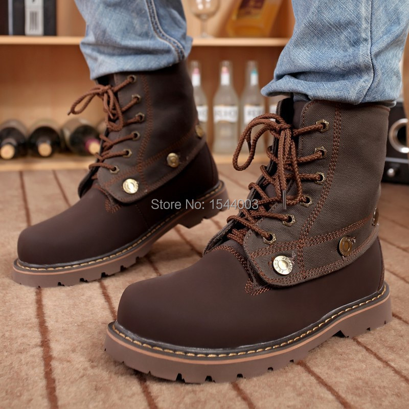 Winter Work Boots For Men Yu Boots