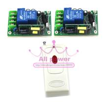 85 V ~ 250 V автоматический лёгкие переключатель управление панель / дистанционного переключатель / для дома автоматический