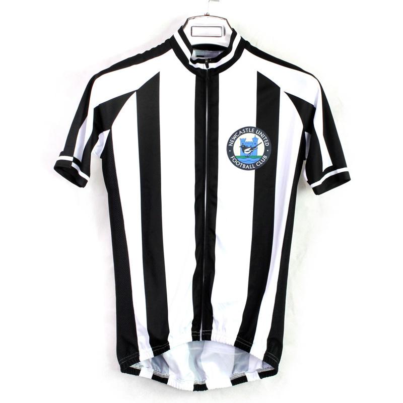 New Football Club Alien Sportswear Mens Cycling áo đi xe đạp Bike Shirt Size 2XS để 5XL(China (Mainland))