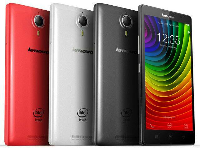 "4000mAh Original Lenovo K80 K80M 4G LTE Mobile Cell Phone Intel Atom Z3560 64Bit Quad Core 5.5"" 2GB RAM 32G ROM 13MP Android 4.4(China (Mainland))"