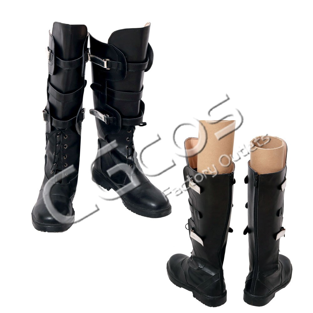 Free Shipping Cos Cos Cos Cosplay Schuhes The Avengers Hawkeye New in Stock 7b5dbc