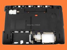 Brand New Bottom case For Acer Aspire 5750 bottom case 5750g bottom case 5750z  Base Cover AP0HI0004000(China (Mainland))