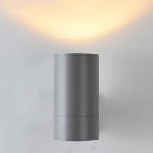 (10 pieces/lot) Outdoor LED 6W 9W Waterproof Wall Lamp For Garden Villa Courtyard Corridor;Garden Light; Landscape Lamp 1870(China (Mainland))