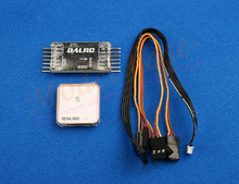 Multi-function OSD System QOSD V1.5 W/ GPS for RC Quadcopter Multicopter drone Part Drop Free shipping