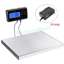 2015 Hot Sale 200kg Digital Electronic Scales Portable Luggage Postal Scale Weight Balance 24(China (Mainland))