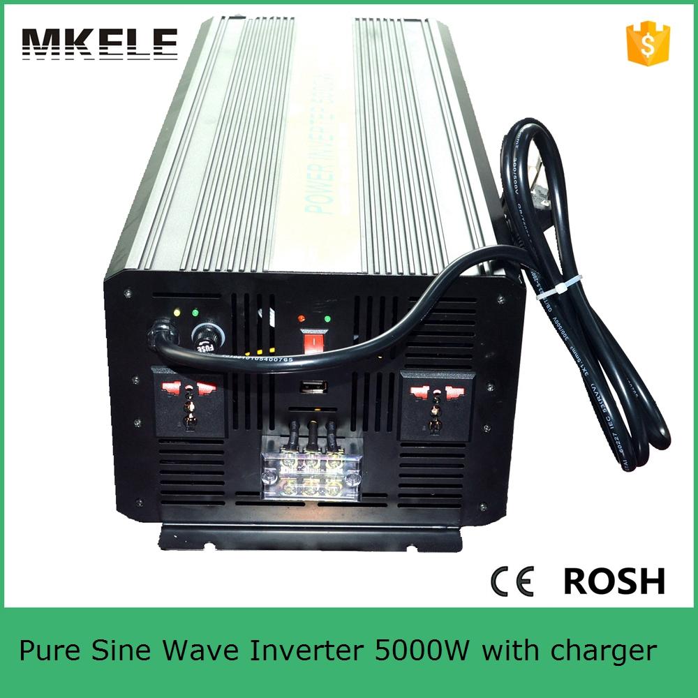 MKP5000-241B-C high effi. 5kva solar inverter rechargable power inverter solar inverter 5000watt 24vdc 120vac best inverter(China (Mainland))