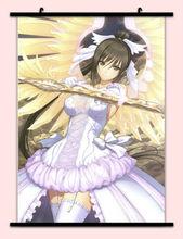 Shining Ark Home Decor Anime Japanese Poster Wall Scroll