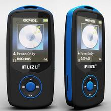 "1.8"" TFT Bluetooth MP3 Player support TF card 4G storage Built in FM Radio #C APE(China (Mainland))"