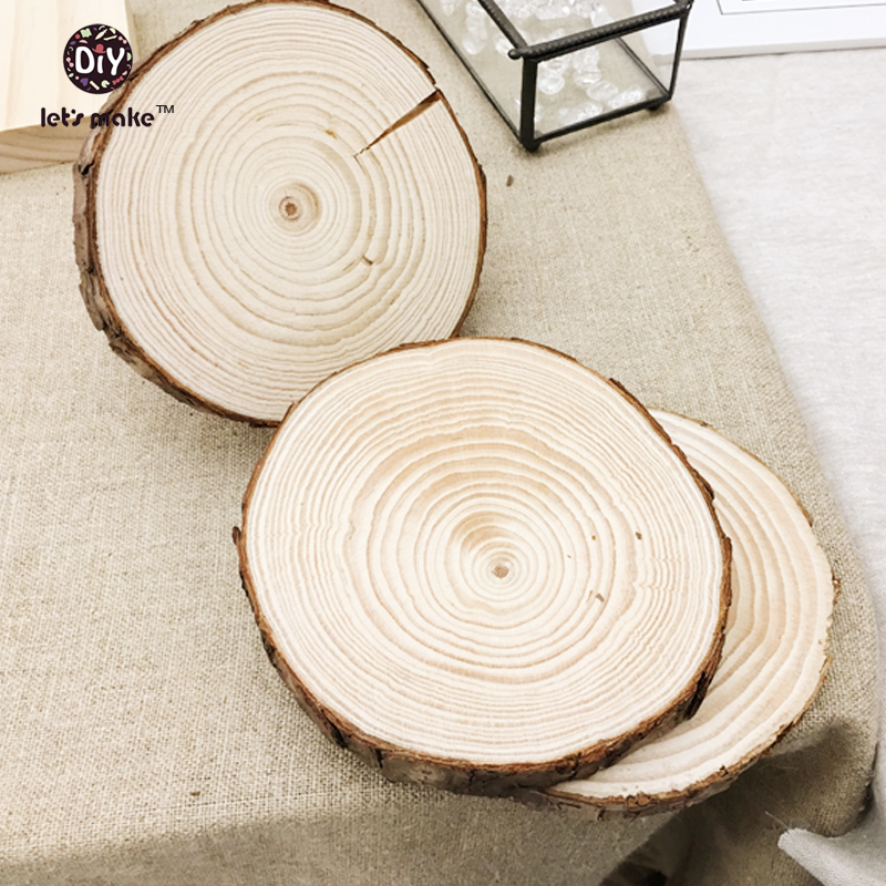 wood craft 100 nature wooden home decor fir slice DIY