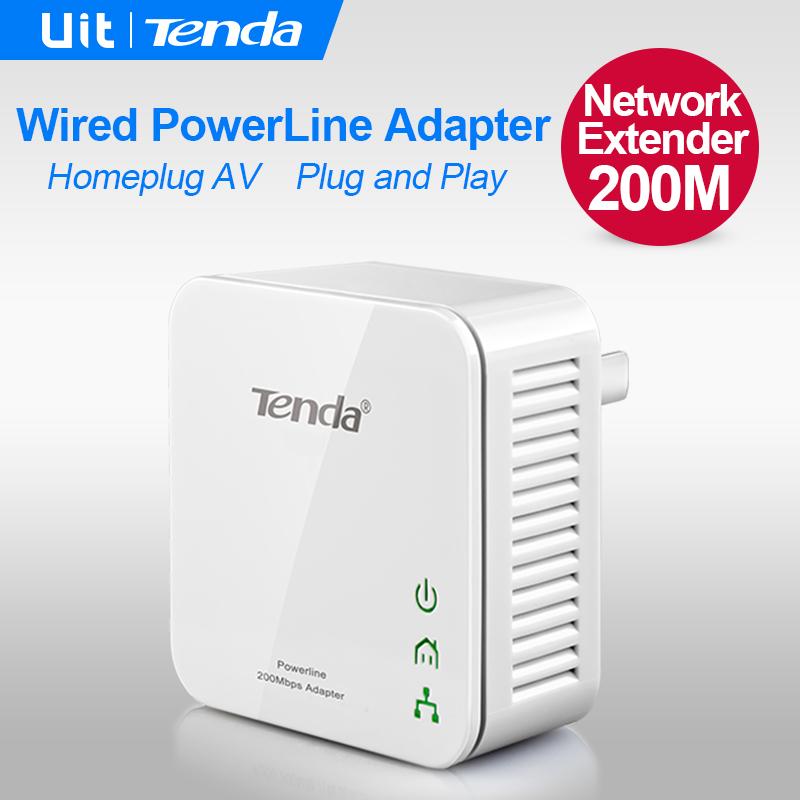 Promoci n de powerline av compra powerline av for Plc wifi precios