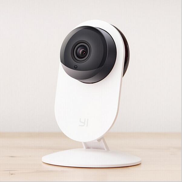 Xiaomi Smart Camera xiaoyi xiaomi yi ants webcam mini 720P IP camera wifi wireless camaras security HD cctv nanny cam telecamera(China (Mainland))