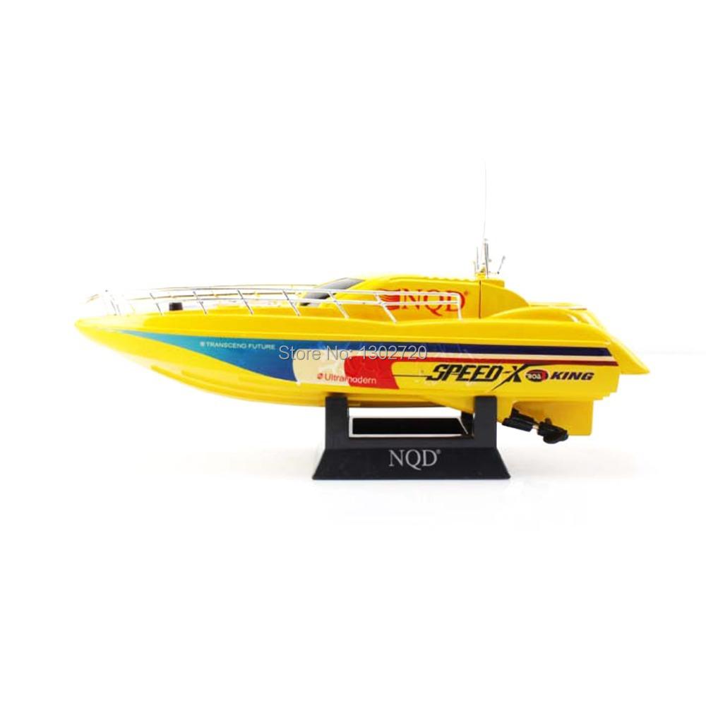 GranVela XQD-4014 charging remote control boats sailing model toys --Color random,Free Shipping!(China (Mainland))