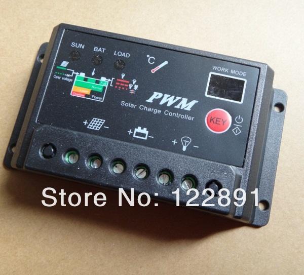 NEW! 30A Solar Controller 12V/24V Auto Intelligence Solar Panel Charger Controller Regulators Solar Power System Free Shipping(China (Mainland))