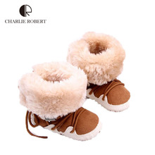 0-1 year infant first walker warm keeper baby shoes baby soft sole shoes for babies girls boy shoes baby moccasins branded HK493(China (Mainland))