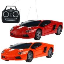 1/24 Mini Drift Speed Radio Remote control RC RTR Truck Racing Car Toy Xmas Gift(China (Mainland))