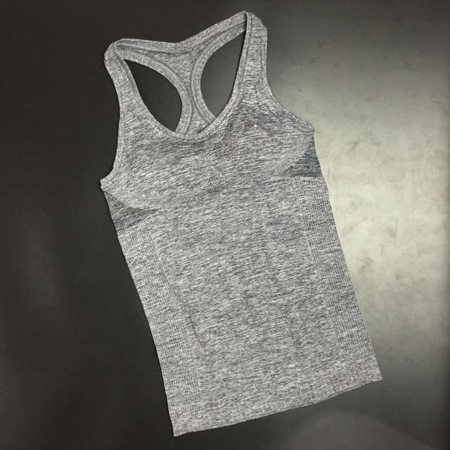 Breathable Fitness Top
