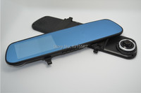 Автомобильный видеорегистратор Sharp Eye 4.3 FHD 1080P g h.264 Dual DVR H237