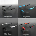 2017 New Professional Polarized women men Cycling Glasses Bike Goggles Sports Bicycle Sunglasses UV 400 With