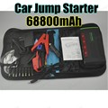Car power bank car Jumper starter 68800 mAh high capacity auto battery Car Power Bank 12