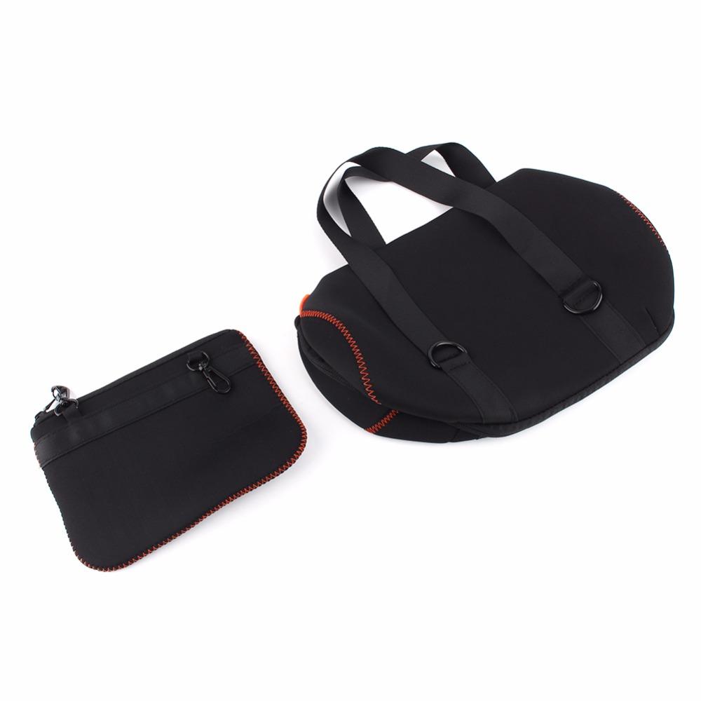 Portable Soft Travel Wireless Bluetooth Speaker Storage Bag Case For JBL Xtreme