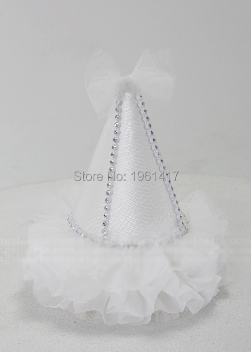 2016 Children Birthday Hat Customed Baby Party Cap Factory Price Direct Selling - My Handmade store