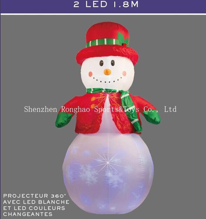 hohe qualit t gro handel aufblasbare weihnachtsbeleuchtung aus china aufblasbare. Black Bedroom Furniture Sets. Home Design Ideas