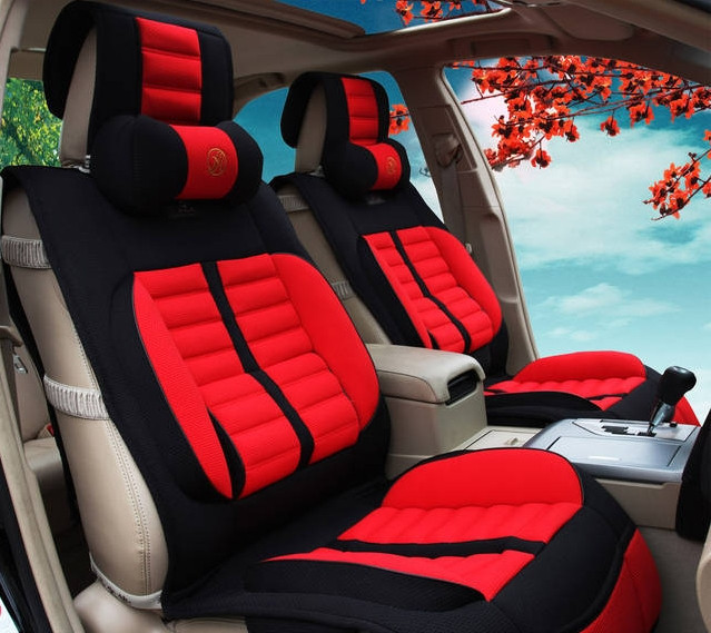 durable seat covers for 2014 for kia rio fashion breathable comfortable car seat covers for kia. Black Bedroom Furniture Sets. Home Design Ideas
