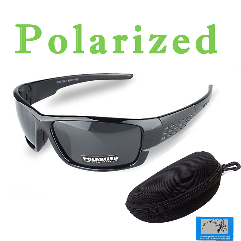 Discount polarized fishing sunglasses gallo for Sa fishing promo code free shipping