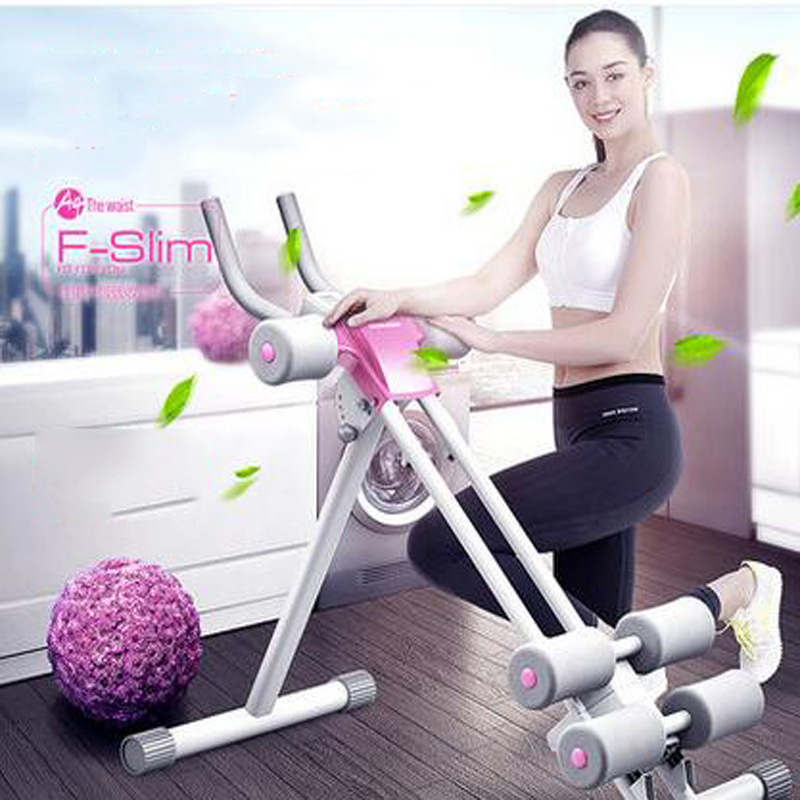 Фотография   RODEX  Multi functional abdominal device Abdominal exercise fitness equipment   Home exercise abdominal muscle training device