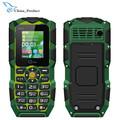 Waterproof shockproof mobile phone Arabic Russian Keyboard Dual SIM card Power Bank Wireless FM flashlight OEINA