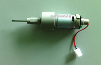 Free Shipping to the World Robot Vacuum Cleaner A320 and A325 Middle Brush Motor Vacuum Cleaner Spare Parts