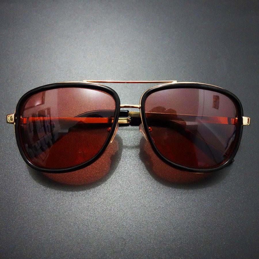 achetez en gros tony stark lunettes de soleil en ligne. Black Bedroom Furniture Sets. Home Design Ideas