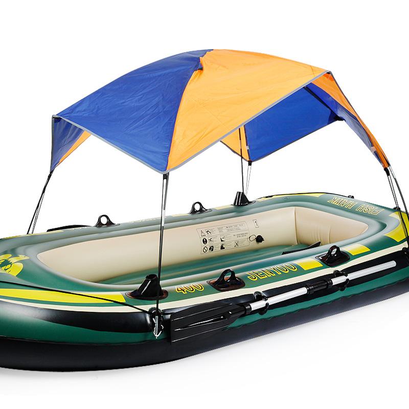 палатка для лодок моделей