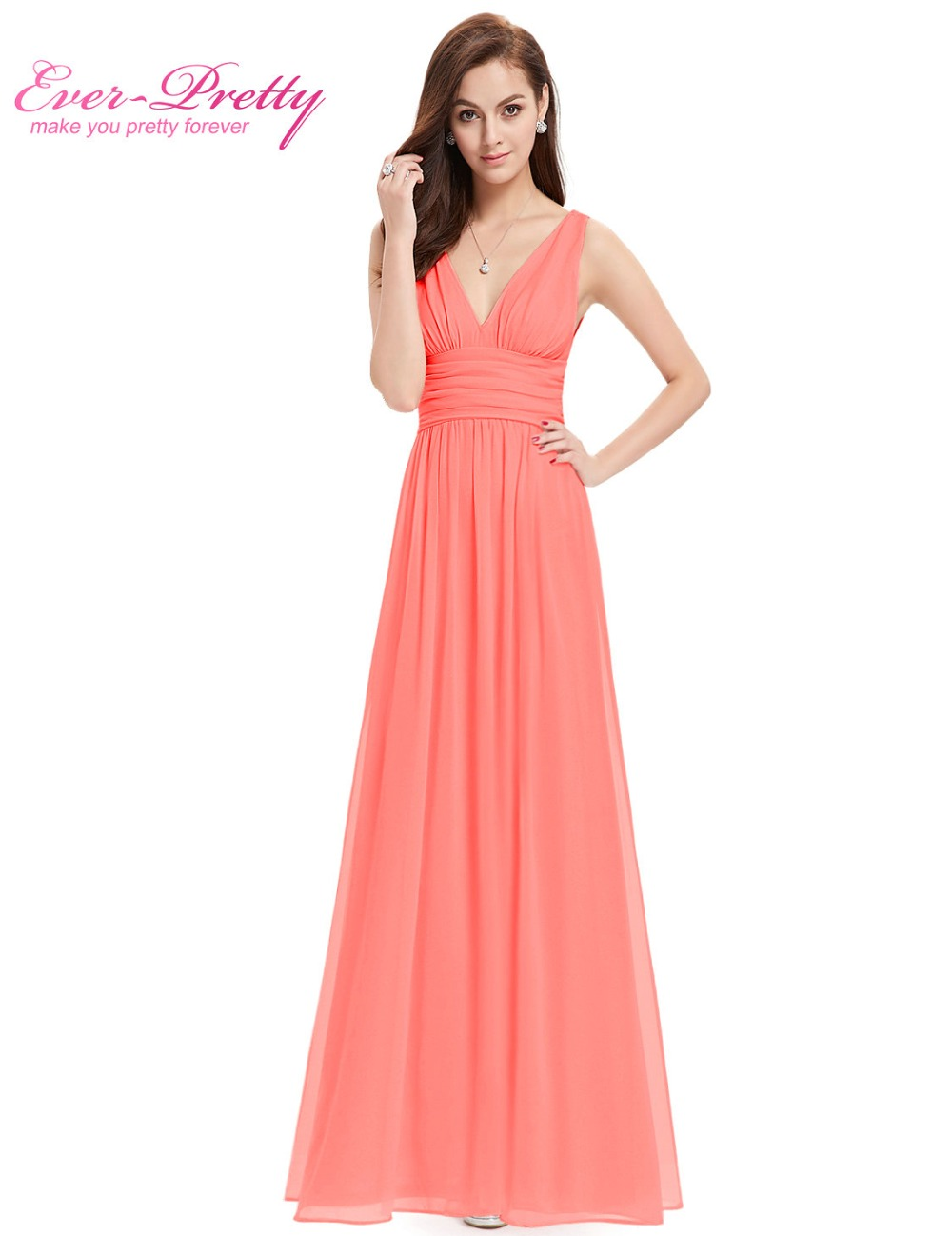 Вечернее платье EP09016 v