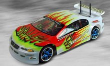 HSP 94103 Pro 1/10th Scale Electric Powered On Road Touring Car rc car 1/10 P2