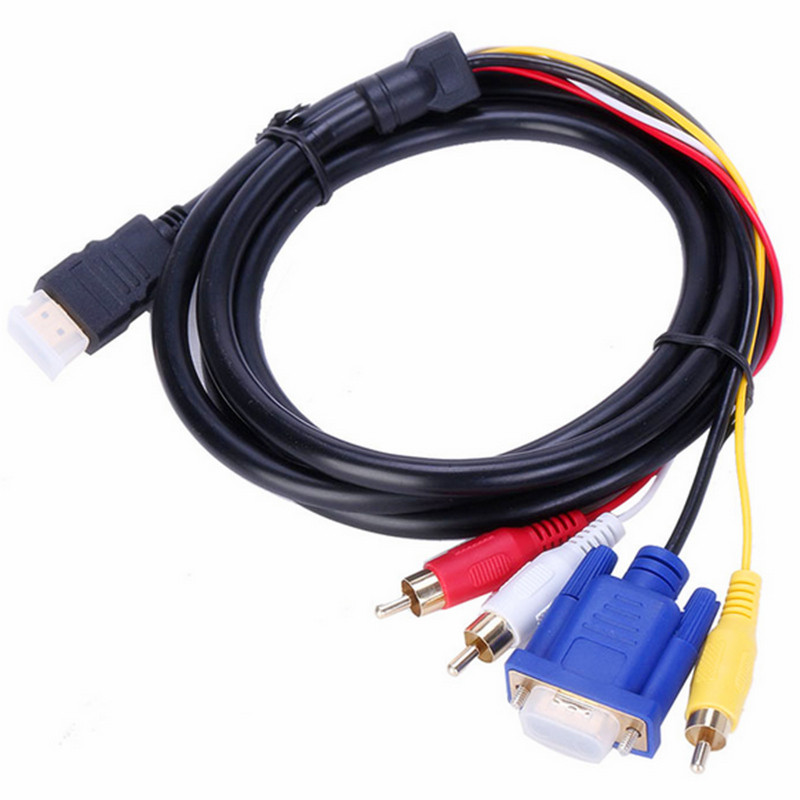 Цифровые кабели из Китая
