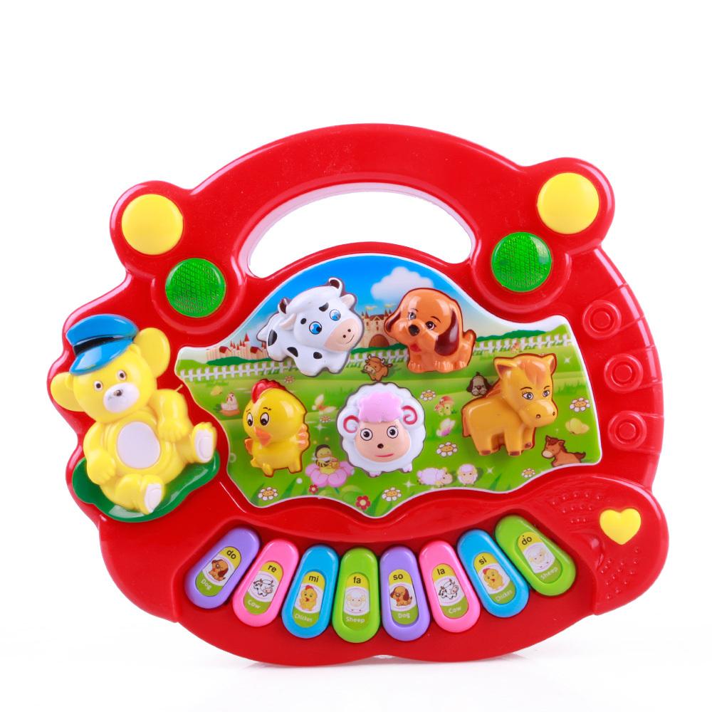 Online kaufen großhandel kinder musik spielzeug aus china