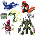 Children toys Pokemon figures 9 11cm Pocket Monster MEGA Pokemon XY Action Figures animal doll model