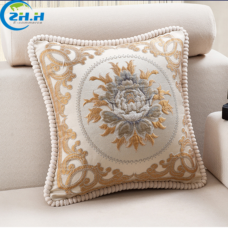 European Decorative Pillows : Online Buy Wholesale luxury sofa from China luxury sofa Wholesalers Aliexpress.com