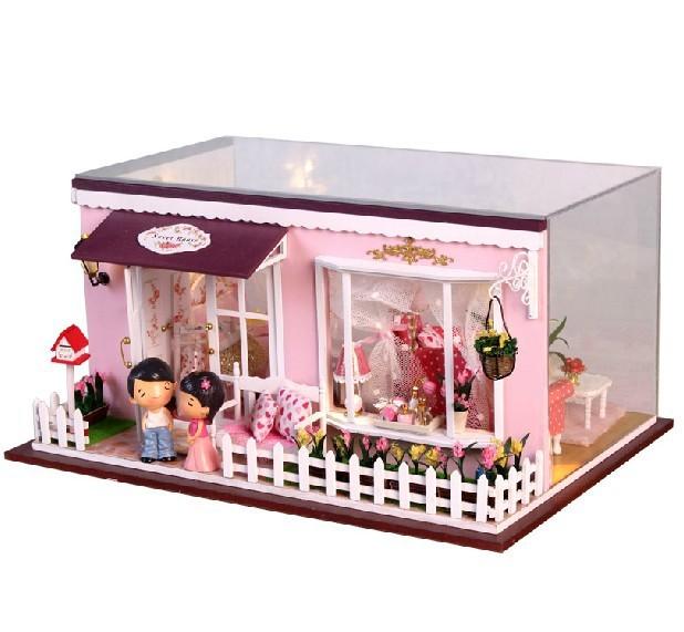 Decoraci n del hogar de dollhouse miniaturas muebles de for Decoracion del hogar hecho a mano