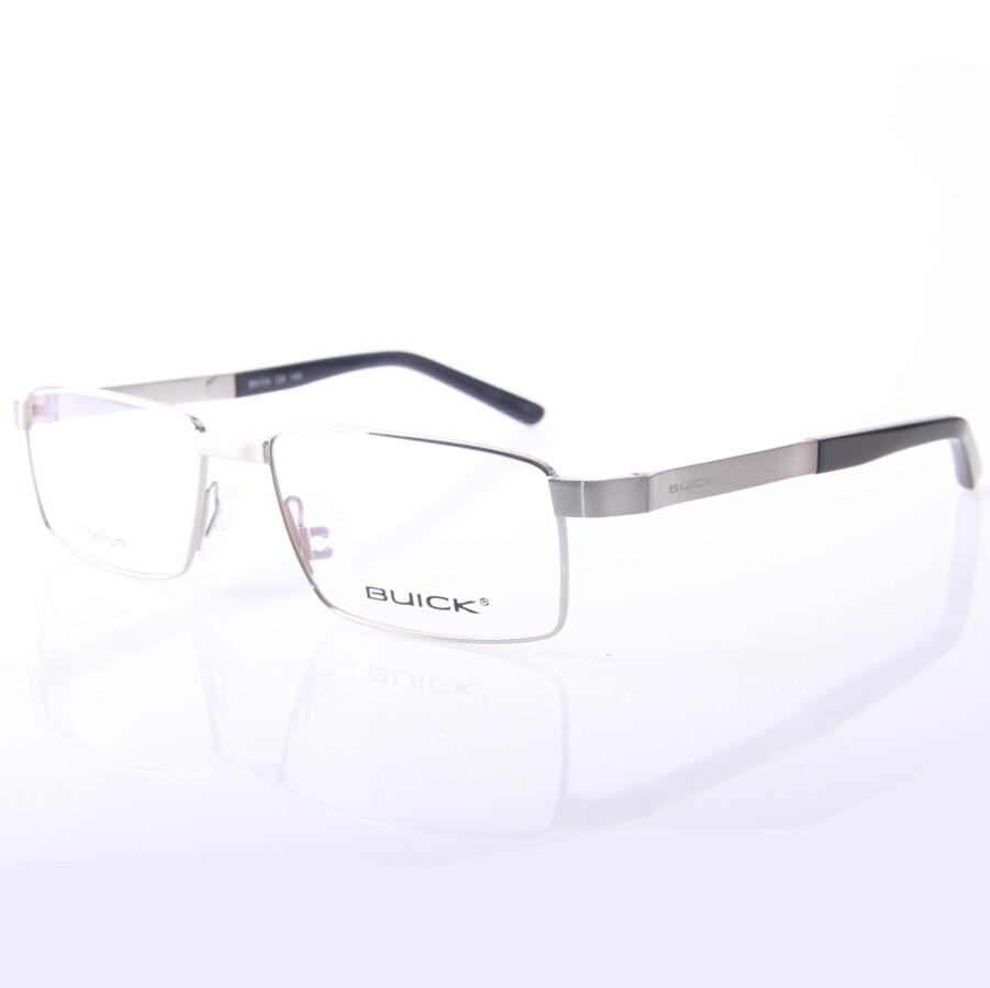 BK104 2016 Famous brand designer glasses frame top quality optical reading eyeglasses men titanium myopia eye glasses frames(China (Mainland))