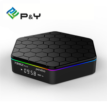 Buy TV Box S912 Octa-core cortex-A53 17.0 Pendoo T95Z PLUS Android 6.0 2G 16G 2.4G +5G Dual Wifi Bluetooth Gigabit Media Player for $63.00 in AliExpress store