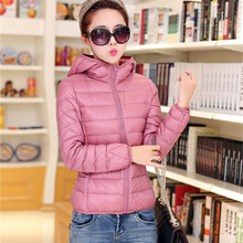 2016 new spring short jacket women coat bomber thin padded cotton outwear fashion warm ladies's Clothing Hot Selling